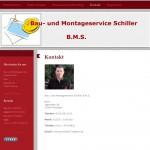 """Marcus Schiller und seine Firma """"B.M.S."""" als Sponsor für Fortuna Babelsberg"""